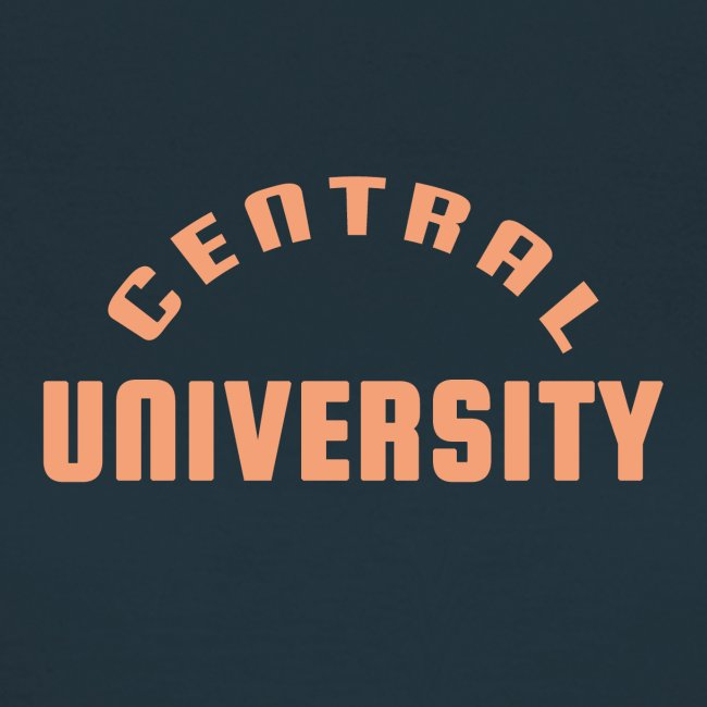 central university, state university, life, school