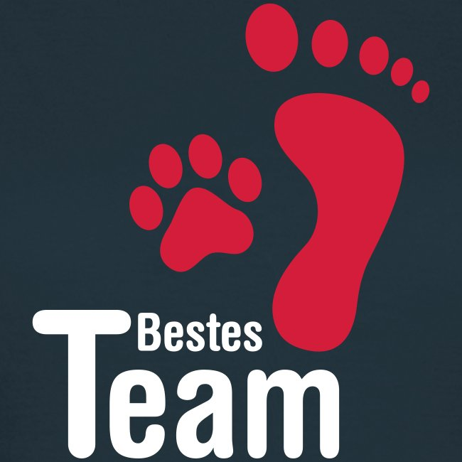 Bestes TEAM - Frauen T-Shirt