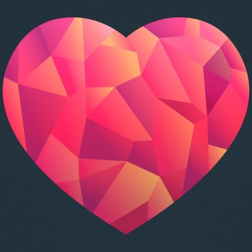 heart22 - T-shirt Femme