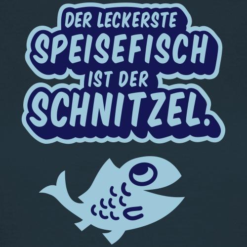 Lecker Fisch - Frauen T-Shirt