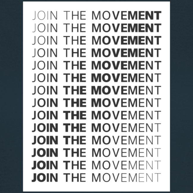 JoinTheMovement SketchFile