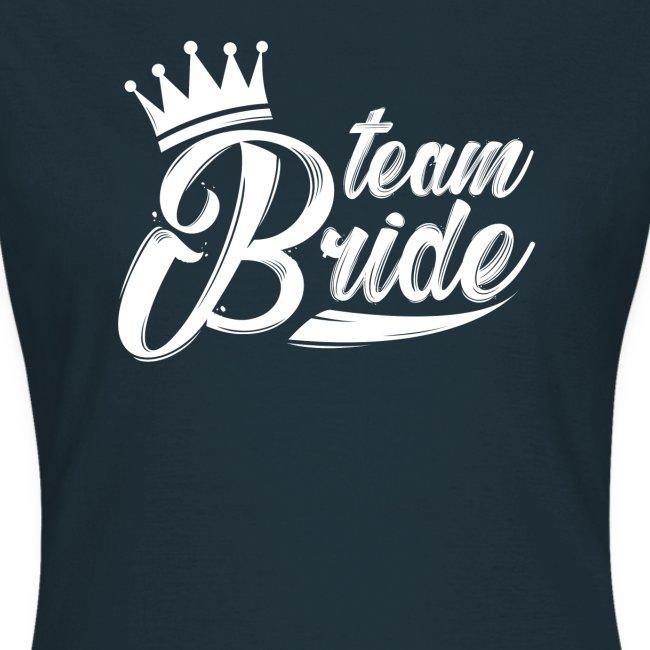 teambride