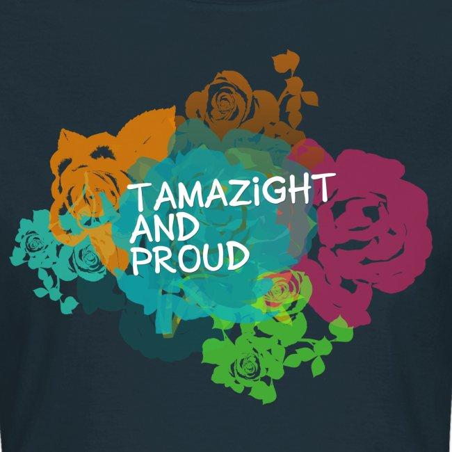 tamazight and proud