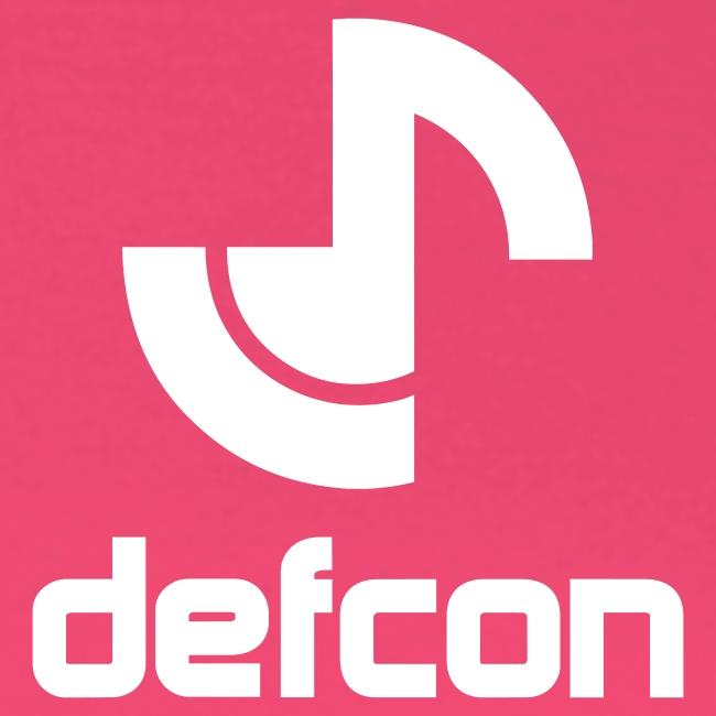 defcon logo and text vector2