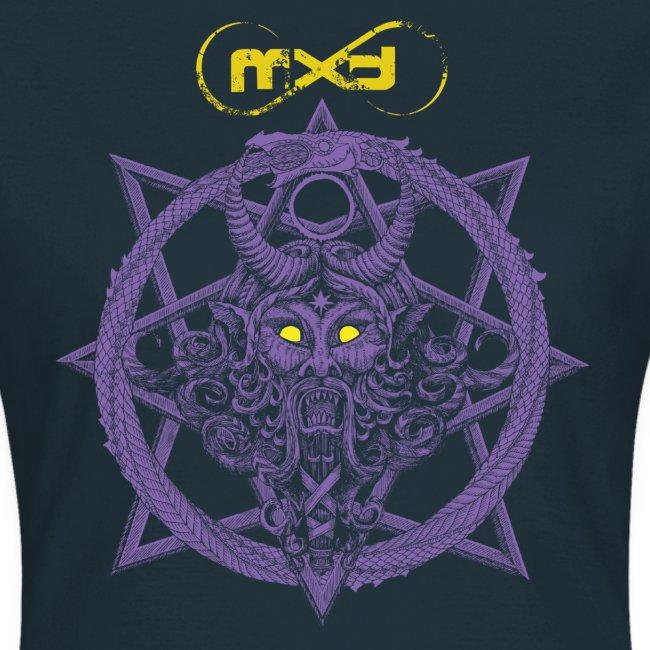 mxd endurance color