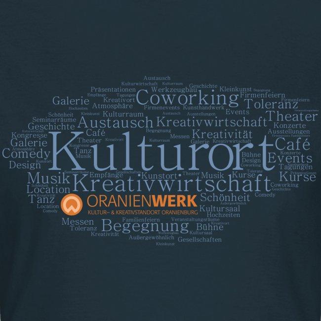 Kulturort Oranienwerk