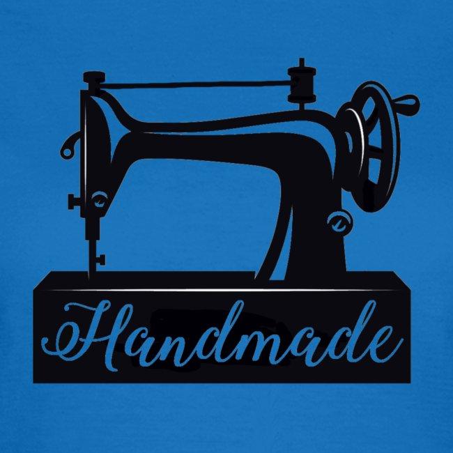 vintage sewing machine handmade