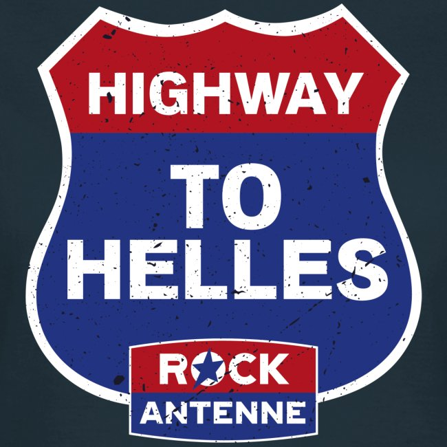 ROCK ANTENNE - Highway to Helles