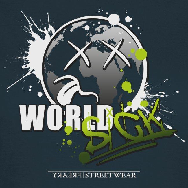 world sick