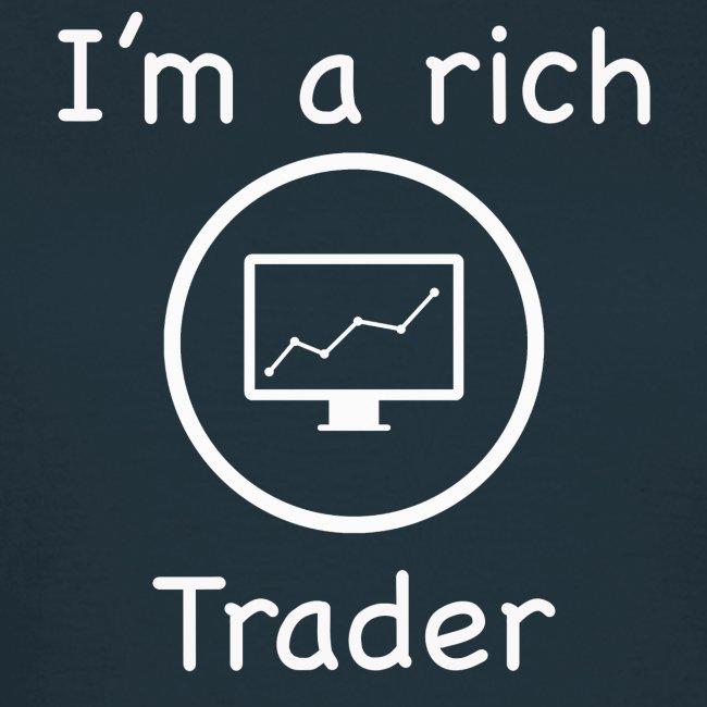 Trader's best t'-shirt