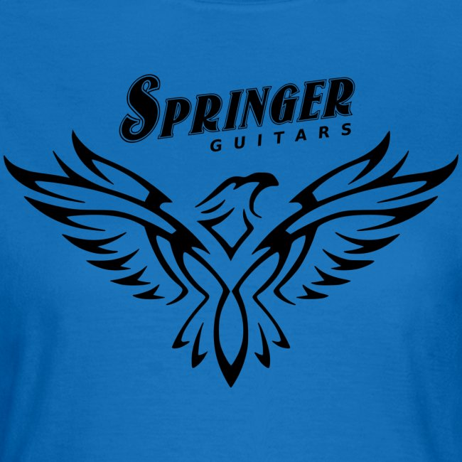 Springer FireHawk