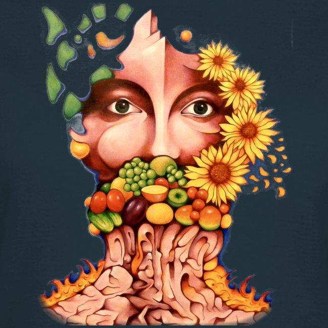 Fruit & Flowers