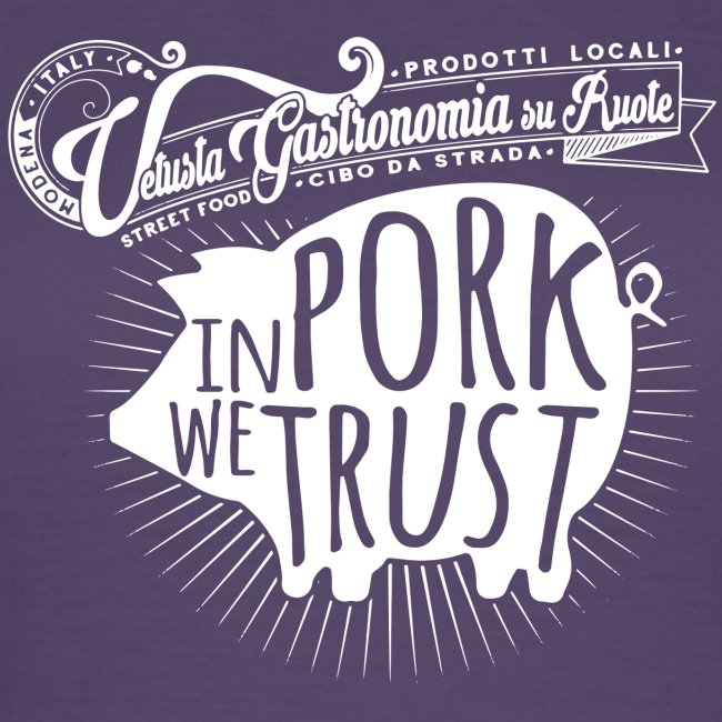 in pork we trust