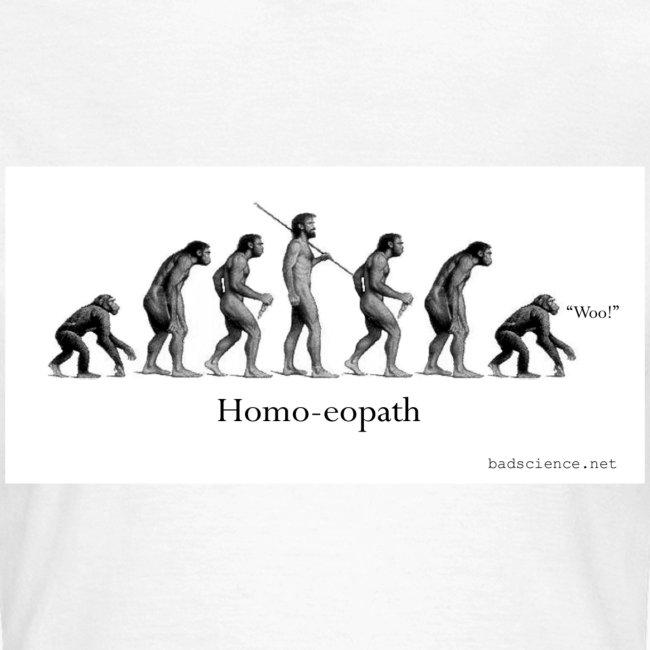 homoeopath classic textilesmousemat 120d