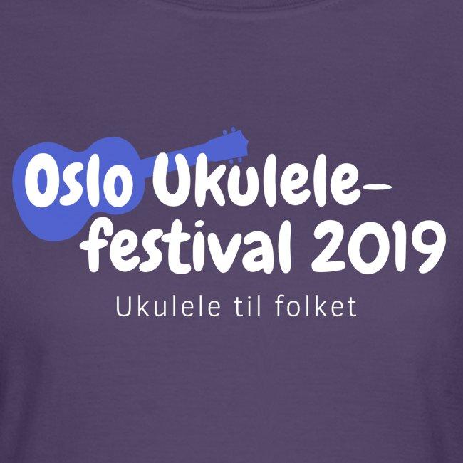 Oslo Ukulelefestival 2019