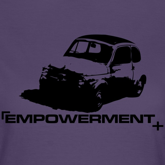 oldtimer empowerment