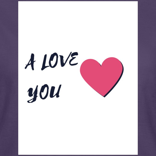 A LOVE YOU 2