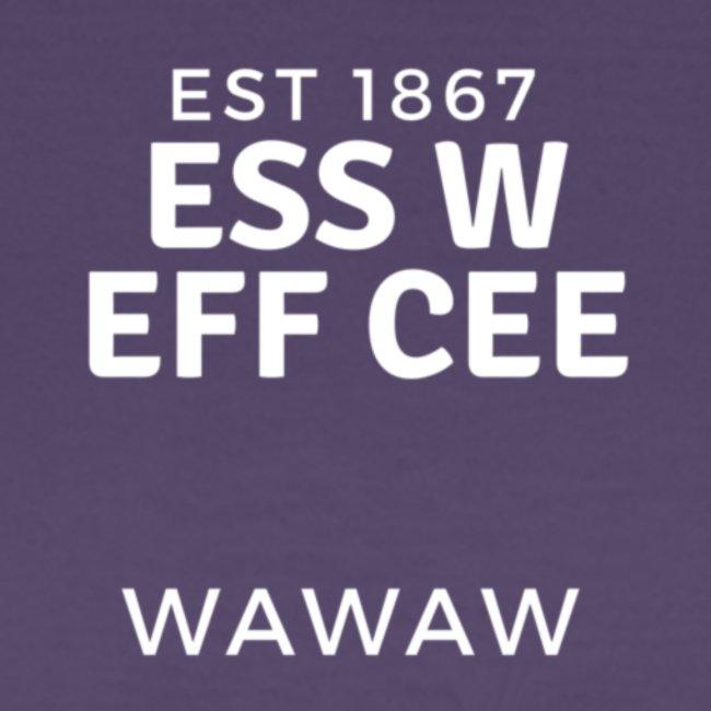 Sheffield Wednesday WAWAW