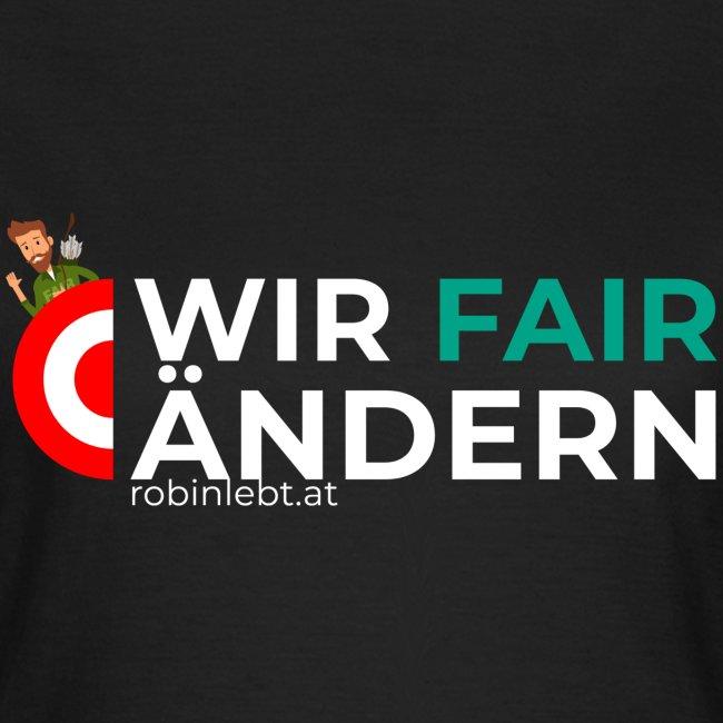 Wir Fairändern Österreich (Flagge)