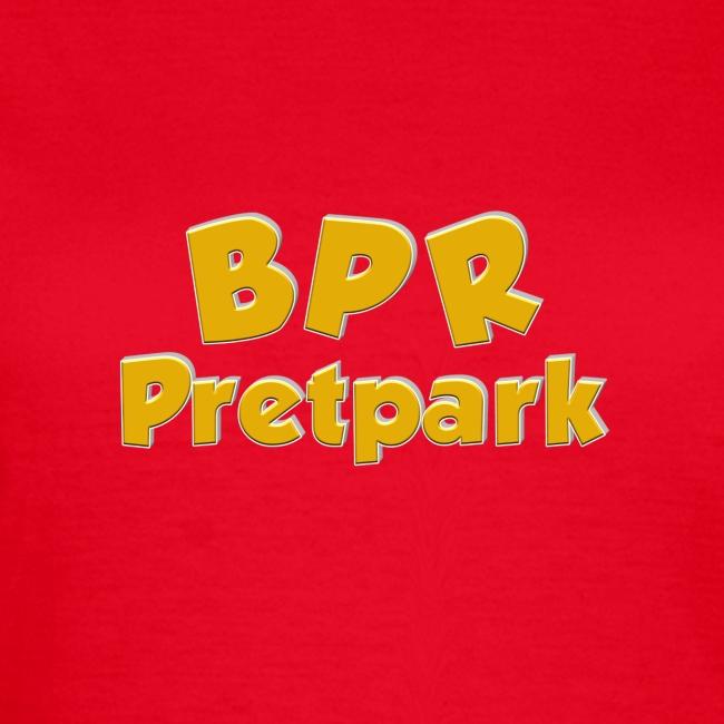 BPR Pretpark logo