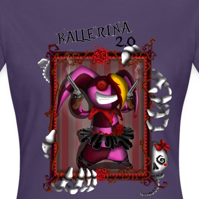 Ballerrina2 0