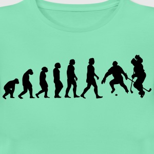 evolution hockey - Frauen T-Shirt