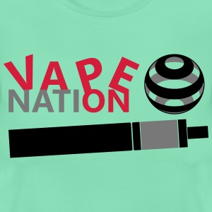 Vape On - Vape Nation - Women's T-Shirt