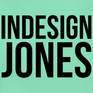 indesign jones - Women's T-Shirt