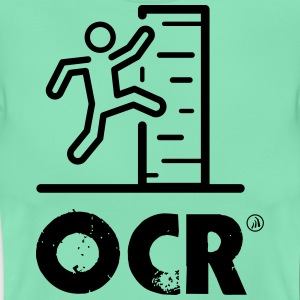 OCR - obstacle course - Women's T-Shirt