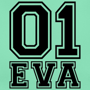 Eva - Name - Women's T-Shirt