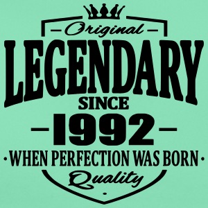 Legendary since 1992 - Women's T-Shirt