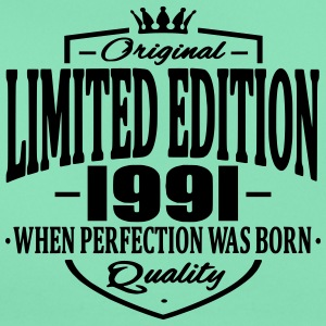 Limited edition 1991 - Frauen T-Shirt