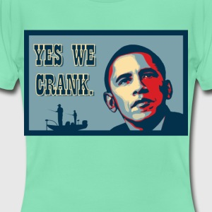 Yes We Crank ! - T-shirt Femme