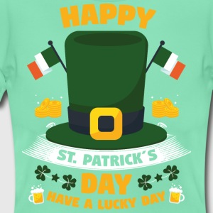 St Patrick´s day! St. Patricks day! - Frauen T-Shirt