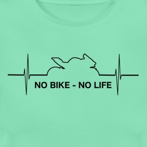 No_Bike_No_LIFE - Women's T-Shirt