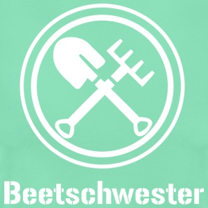 beetschwester - Women's T-Shirt