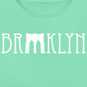 Brooklyn bridge - T-shirt Femme