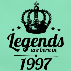 Legends 1997 - Women's T-Shirt
