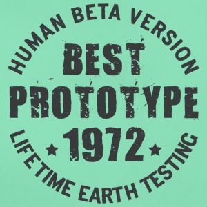 1972 - The year of birth of legendary prototypes - Women's T-Shirt