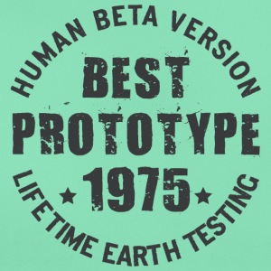 1975 - The year of birth of legendary prototypes - Women's T-Shirt