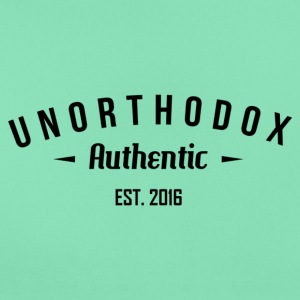 Unorthodox Authentic - Women's T-Shirt