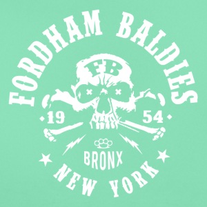 Fordham Baldies - Women's T-Shirt