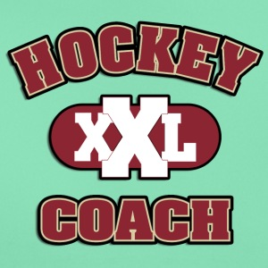 Hockey Coach - Women's T-Shirt