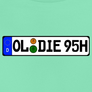 Oldie 95 historically - Women's T-Shirt