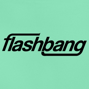 Flash Bang simple - 100kr don - T-shirt Femme