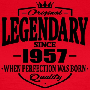 Legendary since 1957 - Women's T-Shirt