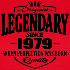 Legendary since 1979 - Women's T-Shirt