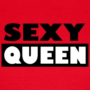 Sexy Queen - Women's T-Shirt