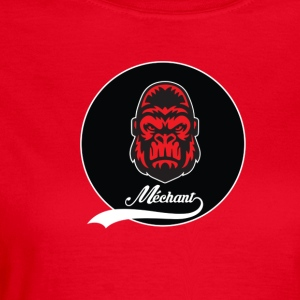 logo onde gorilla sommer edition collector - T-skjorte for kvinner