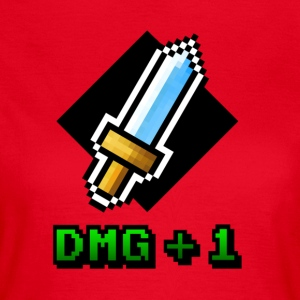 DMG+1 - Women's T-Shirt